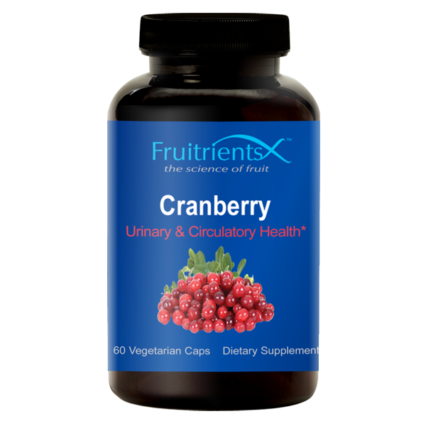 Fruitrients Cranberry Bottle 600x600pix