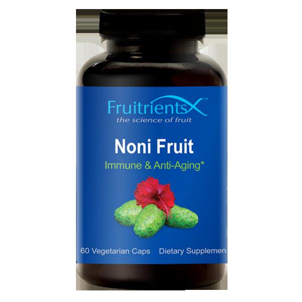 Fruitrients Noni Fruit 60cap